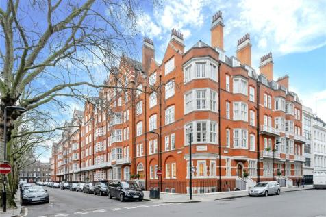 Bedford Court Mansions, Bedford Avenue, Bloomsbury, London, WC1B. 4 bedroom apartment