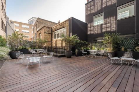 Asta House, 65 Whitfield Street, Fitzrovia, London, W1T. 2 bedroom property