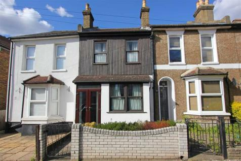 Mansfield Road, South Croydon, CR2 6HP, London - Terraced / 3 bedroom terraced house for sale / £330,000