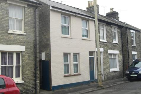 22 Catharine Street, Cambridge City. 1 bedroom house share