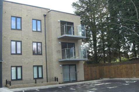 Edeva Court, Cambridge City. 2 bedroom flat