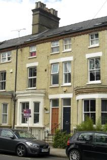 33 Newmarket Road, Cambridge City. 1 bedroom house share