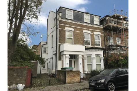 47 Adolphus Road, Finsbury Park, London, N4. 7 bedroom block of apartments for sale