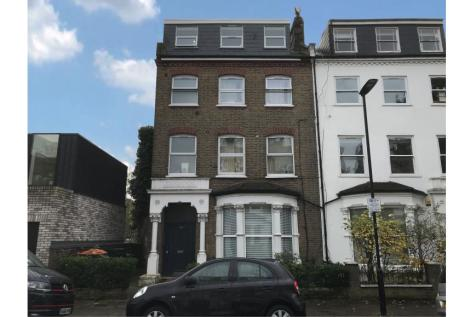 24 Adolphus Road, Finsbury Park, London, N4. 9 bedroom block of apartments for sale