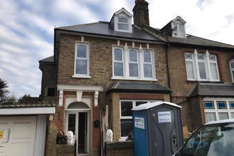 1 Thorncombe Road, East Dulwich, London, SE22. 6 bedroom semi-detached house for sale