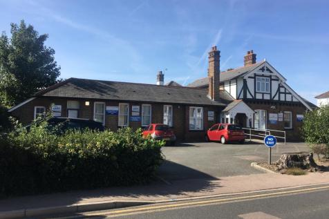 The Upton Centre, 14 Upton Road, Bexleyheath, Greater London, DA6. Detached house for sale