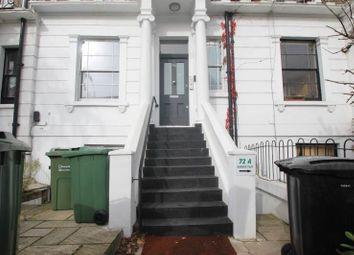 Belsize Road, South Hampstead, NW6. Studio flat