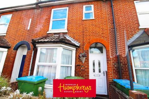 Lodge Road, Portswood, SO14 ##£85PPPW##. 6 bedroom house