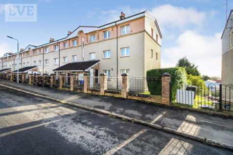 Jean Armour Drive, Clydebank. 1 bedroom flat