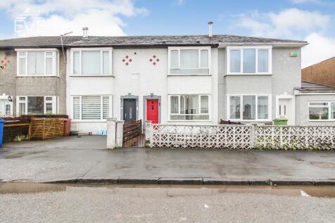 Geils Avenue, Dumbarton. 2 bedroom terraced house for sale