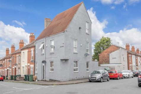 Leopold Road, Stoke, Coventry, CV1 5BL. 6 bedroom end of terrace house for sale