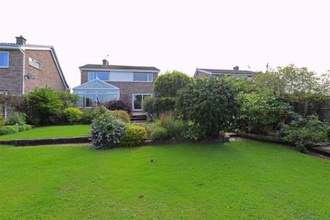 Ashfields Road, Heath Farm, Shrewsbury, Shropshire. 3 bedroom detached house