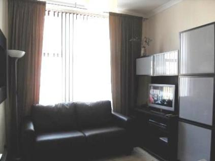 Exeter Drive, Glasgow, G11. 1 bedroom flat