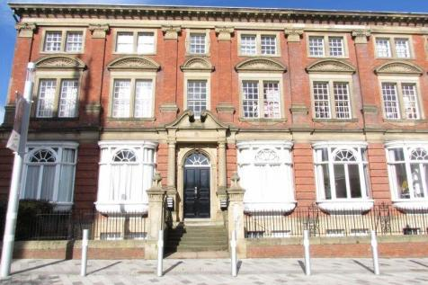 Northumberland Road, Newcastle - Two Bedroom Apartment. 2 bedroom apartment for sale