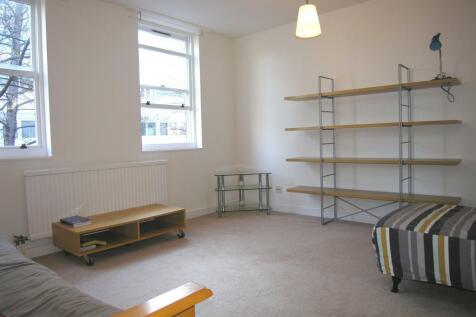 Carburton Street, Marylebone, London, W1W. 1 bedroom apartment