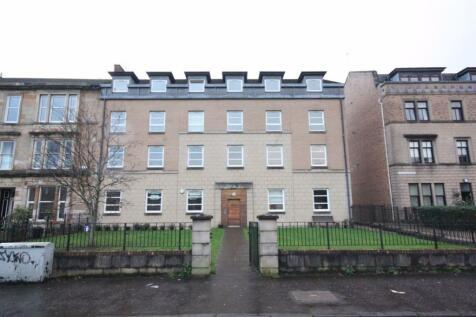 Flat 1/1 25 Peel Street. 3 bedroom flat