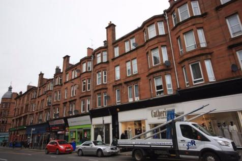 3/3 112 Dumbarton Road, Glasgow. 1 bedroom flat