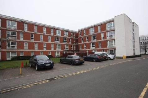 Flat 3/5, 4 Hanson Park. 2 bedroom flat