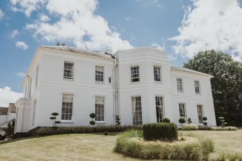 Pengethley Park, Peterstow, Ross-on-Wye, Herefordshire, HR9. Property for sale