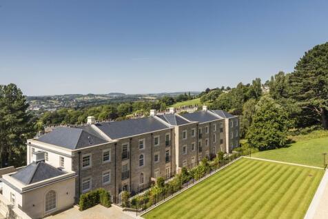 19 Hope Place, Hope House, Lansdown Road, Bath, BA1. 3 bedroom apartment for sale