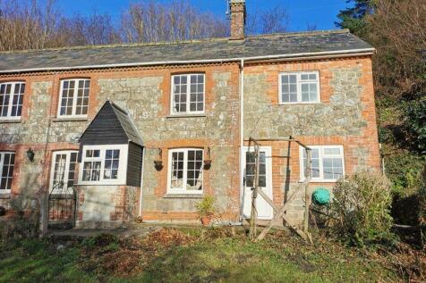 Milkwell, Shaftesbury. 2 bedroom detached house