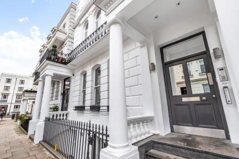 Westbourne Gardens, London, W2, notting hill property