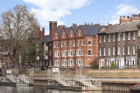 Town House 5, Esplanade Mews, Clifford Street, York, North Yorkshire. YO1 9SH. 4 bedroom town house for sale