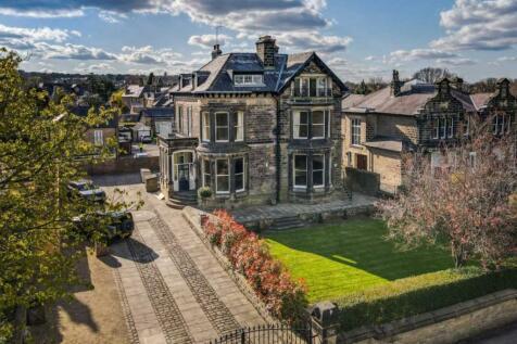 Octavia House, Beech Grove, Harrogate, HG2 0EX, yorkshire property
