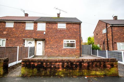 Dover Road, Swinton. 2 bedroom semi-detached house