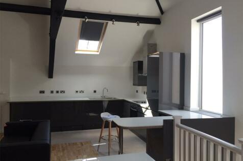Mealcheapen Street, Worcester, Worcestershire. 1 bedroom flat
