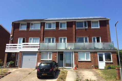Madehurst Close, Brighton. 5 bedroom terraced house