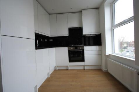Nunhead Lane, London, SE15. 1 bedroom flat