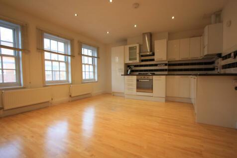 Golders Green Road, London, NW11. 1 bedroom flat