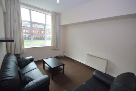 Dene House Court, LEEDS, LS2. 2 bedroom apartment