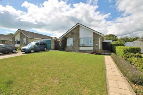 Brighstone, Isle of Wight. 2 bedroom detached bungalow