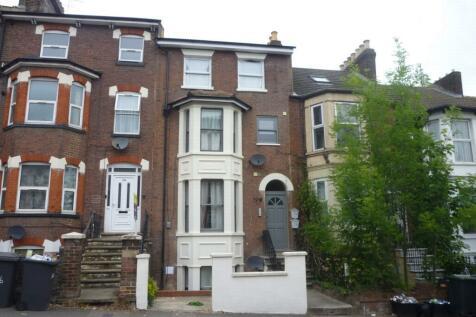 Rothesay Road, Luton, LU1. 1 bedroom flat