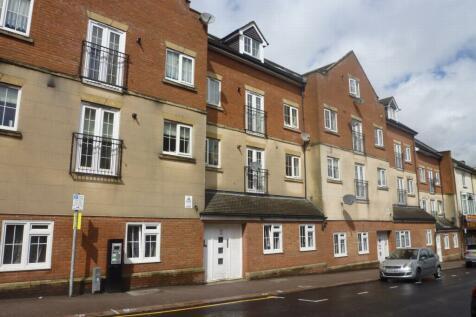 Wellington Street, Town Centre, LU1. 1 bedroom flat