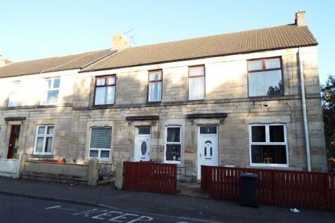 Sharphill Road, Saltcoats, Ayrshire, KA21. 2 bedroom flat