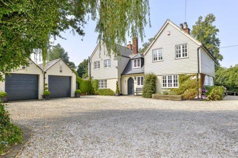 Westhorpe House, Sibbertoft, Market Harborough, Leicestershire. 4 bedroom country house for sale