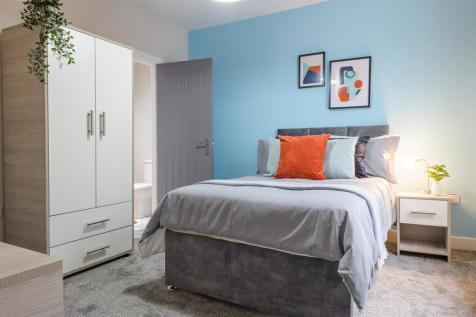 Richardshaw Lane, Leeds, LS28 7EL. 1 bedroom house share