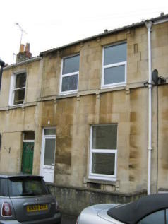 Manor Road. 3 bedroom terraced house