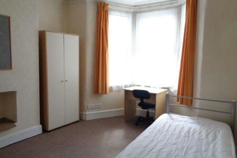 Triangle North. 4 bedroom terraced house