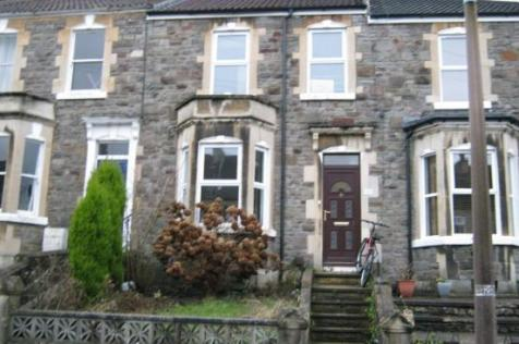 South Avenue. 4 bedroom terraced house