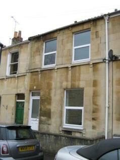 Manor Road. 3 bedroom terraced house