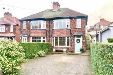 Farndon Road, Sutton. 2 bedroom semi-detached house for sale