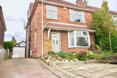 Searby Rd, Sutton in Ashfield. 4 bedroom detached house for sale