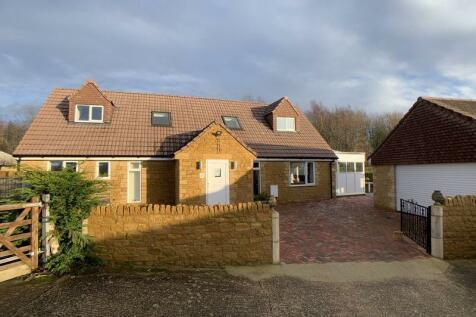 Lopen Road, Hinton St. George. 5 bedroom detached house