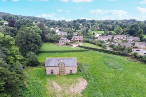 Hazeldene, Mitchel Troy Common, Monmouth. Land for sale