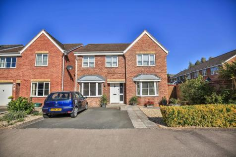 Willow Drive, Monmouth. 5 bedroom detached house