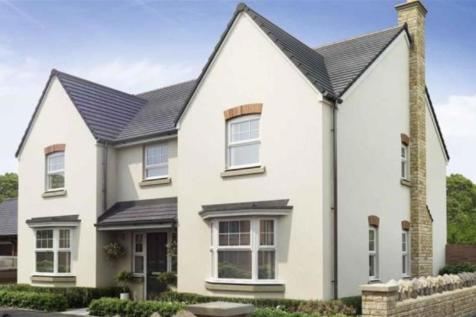 The Mappleton, Kingswood Gate, Monmouth. 5 bedroom detached house